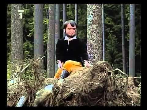 Zakletý vrch CELY FILM nové filmy - YouTube
