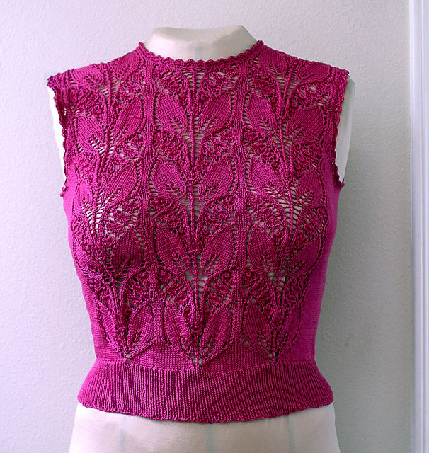 Ravelry: ifdefelseif's Lily-of-the-Valley