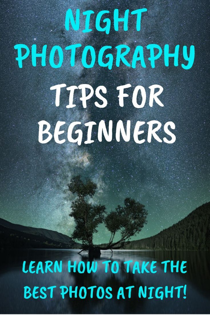 Night Photography For Beginners | for me | Photography
