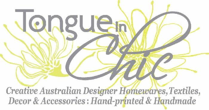 tickle the imagination creative directory :: Tongue in Chic :: Sydney :: home