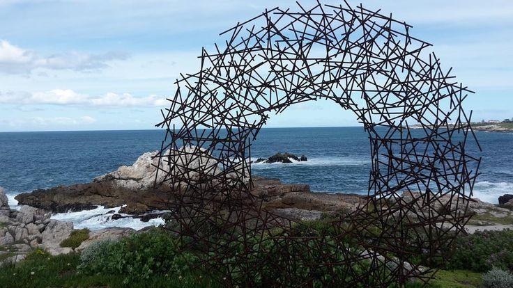 #ocean #art #hermanus