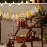Found it at Wayfair - Lodi Tea Serving Cart