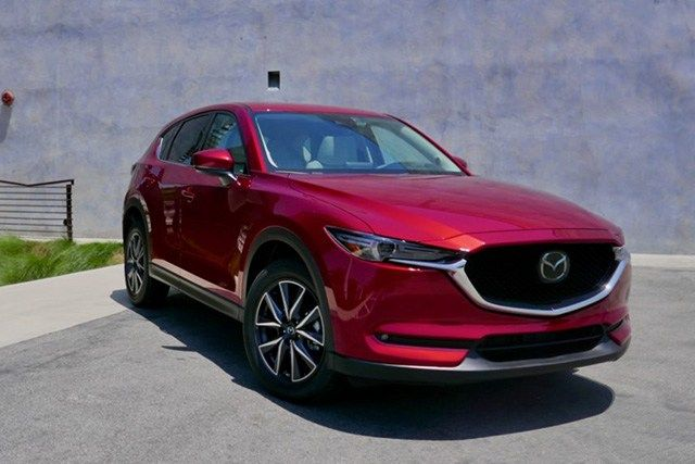 2019 Mazda Cx 5 Release Date And Changes Mazda Mazda Suv New Cars