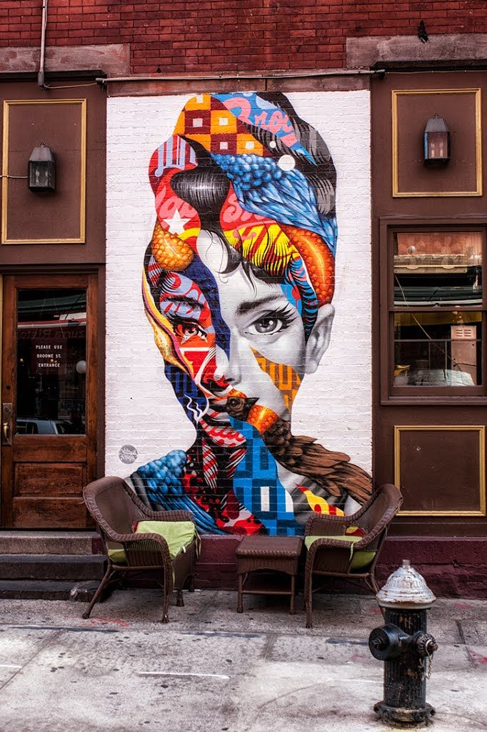 Caffé Roma - Little Italy, New York City, New York