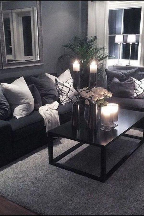 32 Beautiful Smart Apartment Decorating Ideas In 2020 Small Living Room Decor Living Room Decor Apartment Apartment Living Room