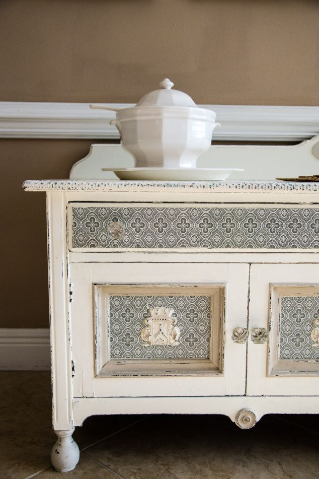 Repainted Furniture 211 best fm-buffets & sideboards images on pinterest | furniture