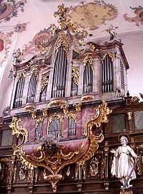 Órgano (instrumento musical) - Wikipedia, la enciclopedia libre