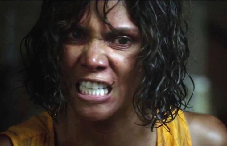 1st Trailer For 'Kidnap' Movie Starring @HalleBerry