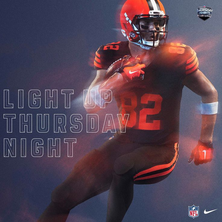Power Ranking all 32 NFL Color Rush Uniforms#16. Cleveland Browns