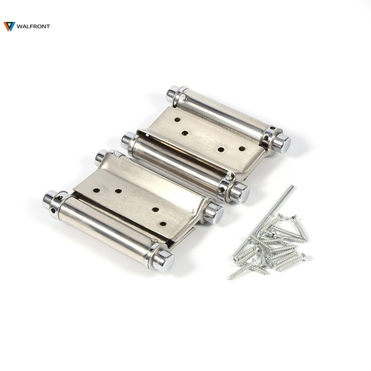 Like and Share if you want this  2Pcs/set 3 Inch Double Door Hinge Cabinet Drawer Butt Hinge Door Swing Stainless Steel Hinges With Screws Hand Tools Hardwar     Tag a friend who would love this!     FREE Shipping Worldwide     Buy one here---> https://diydeco.store/2pcs-set-3-inch-double-door-hinge-cabinet-drawer-butt-hinge-door-swing-stainless-steel-hinges-with-screws-hand-tools-hardwar/    #house #garden #arts #machine #repair #diydeco