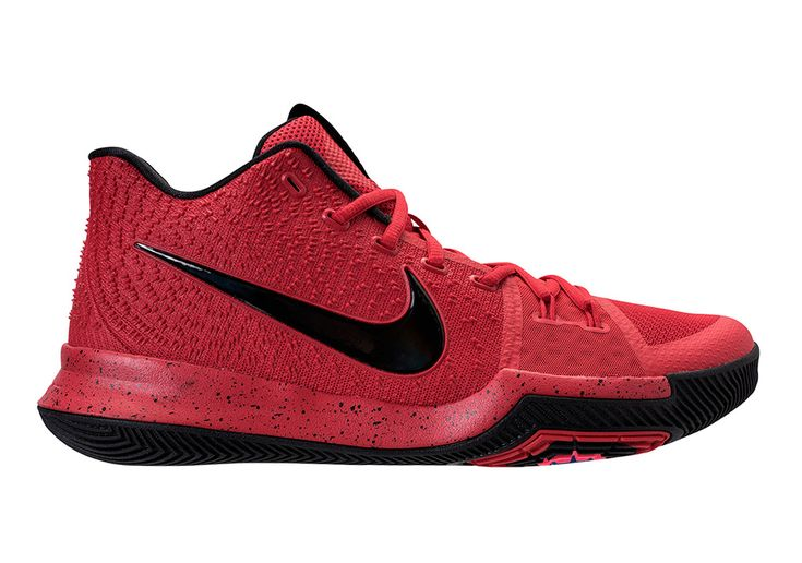 "#sneakers #news  Kyrie Irving's 3-Point Contest ""Candy Apple"" PE Is Releasing"
