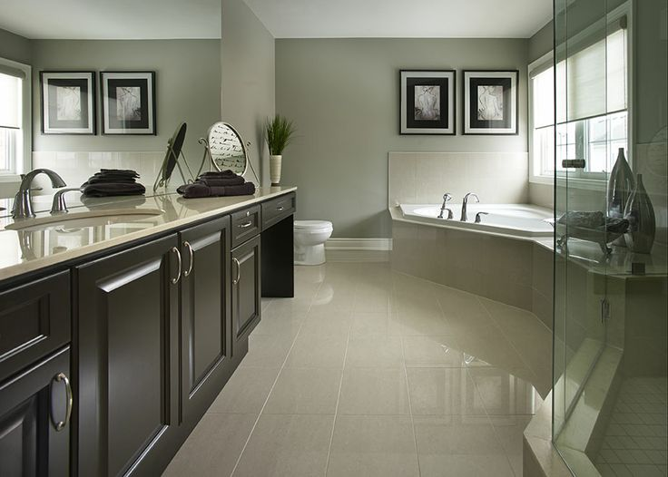 88 best menkes somerset homes ajax images on pinterest for Model bathrooms pictures