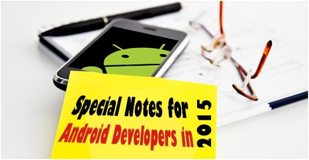 http://goo.gl/VZZcNR Things That Needs Your Attention While Designing Android Apps In 2015 #android #androidapp #androidappdevelopment #appdevelopment #mobileapp #smartphoneapp