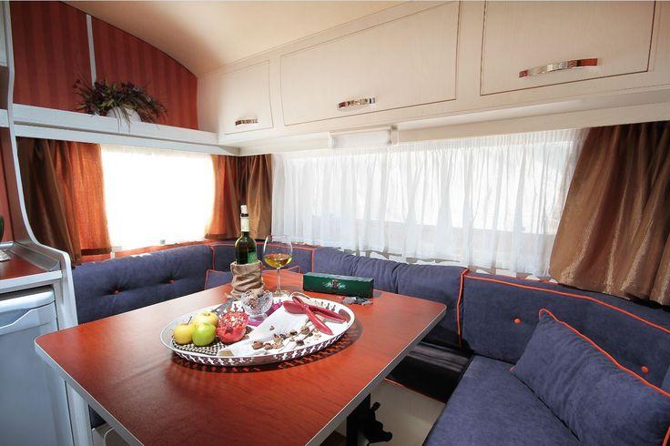 An Icon: SALY 5.25 Urban S Caravan 5.25 Cabin Size, 4 berth capacity O bir ikon: SALY 5.25 Urban S Karavan 5.25 Kabin Boyu, 4 kişilik yatak kapasitesi #saly #salykaravan #salycaravan #saly525 #saly525urbans #urbans