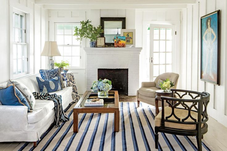 17 Best Ideas About Painting Small Rooms On Pinterest