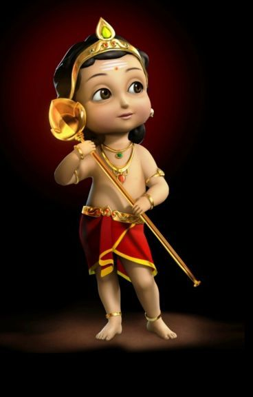 "ashantiomkar:  ""Uber cute Lord Muruga, the God of the Tamils :-)  """