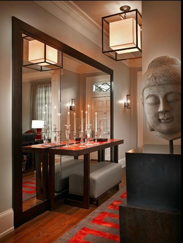 Modern Zen Foyer : Best recividores images on pinterest grand entrance