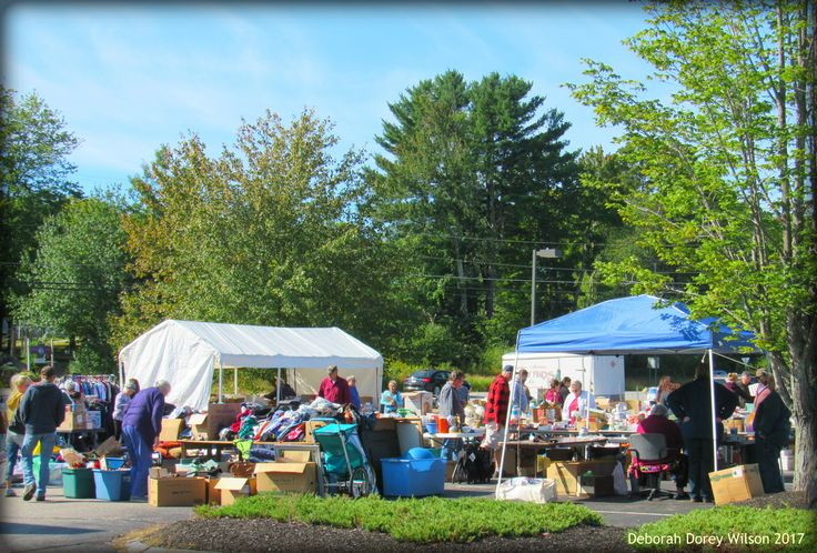 Victim's Inc Labor Day Weekend Yard Sale, Shoreyville Plaza, Rt 202, Highland St, Rochester NH