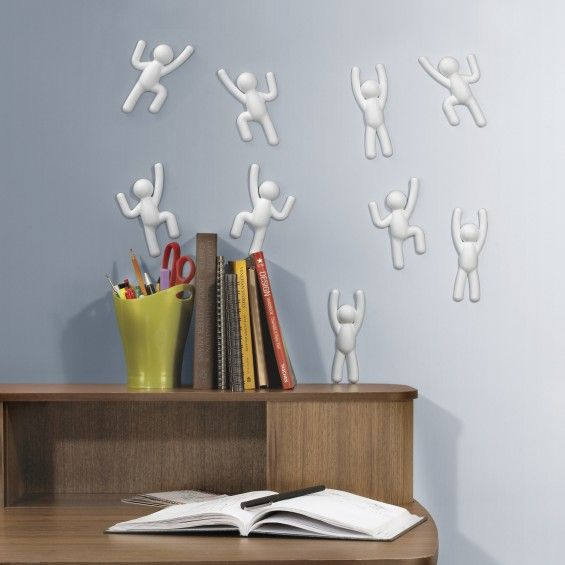 Umbra Climber Wall D Cor Wall D Cor Home Furnishings
