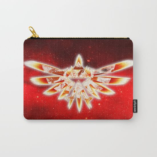 Zelda Red Nebula - $15