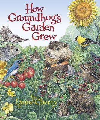 How Groundhog's Garden Grew | IndieBound