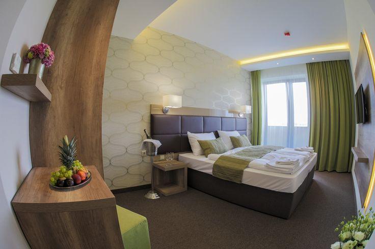 Superior Plus szoba