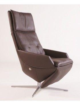 Rolf Benz 577 fauteuil
