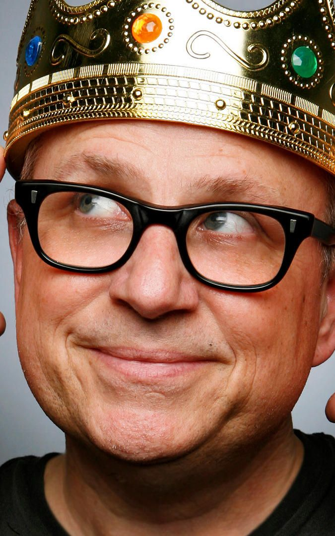 Bobcat Goldthwait On How to Write a Screenplay--Right Now