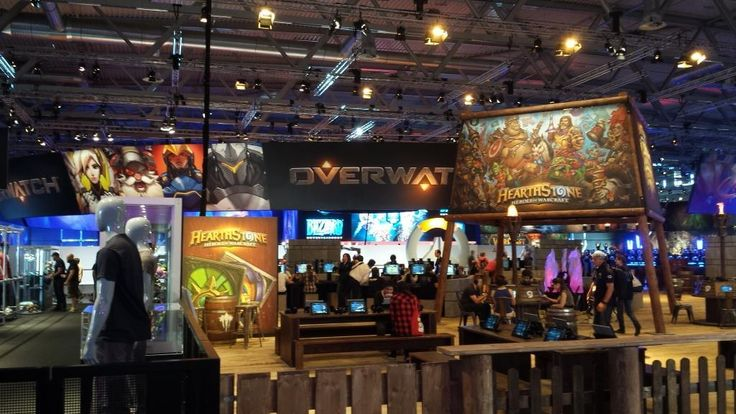Tons of brand new Grand Tournament cards are coming from Gamescom 2015! Thanks to Icy Veins!