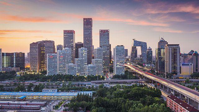 Το Κουτσαβάκι: Το Πεκίνο κάλεσε να μην πολιτικοποιούν  την  οικον...