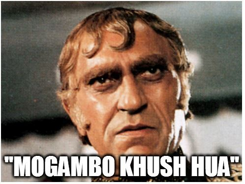 Top 10 Famous Dialogues From Bollywood Top 10 Villains !!