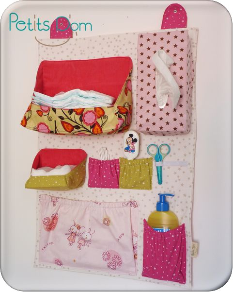 Pattern Play Kitchen Stove Chair Cover