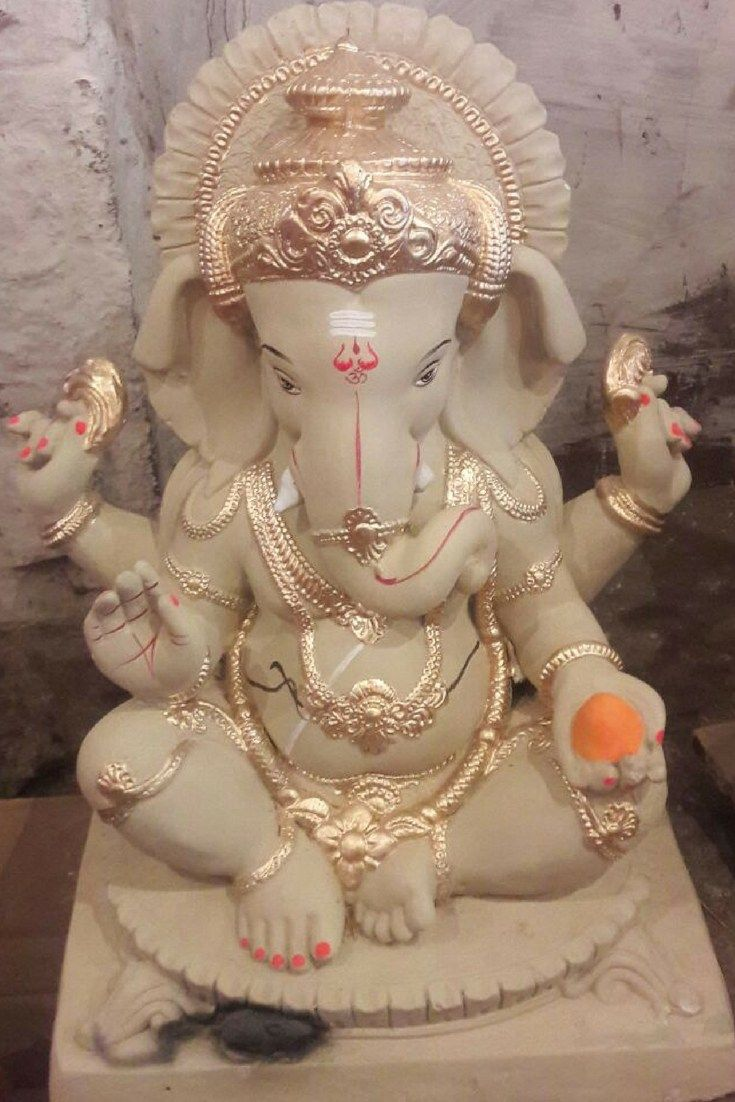 Festival of India: Ganesh Chaturthi festival | Ganesh Chaturthi | Why is Ganesh Chaturthi celebrated |  Lord Ganesh |  Ganesh Visarjan |  Ganesha Puja |  Ganesh Pandal | Modak |  Ganpati Bappa Morya | Festivals of India |  Incredible India