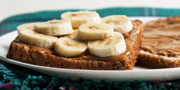 Maak eenvoudig klaar en geniet onderweg van een heerlijke, healthy en eiwitrijke snack.