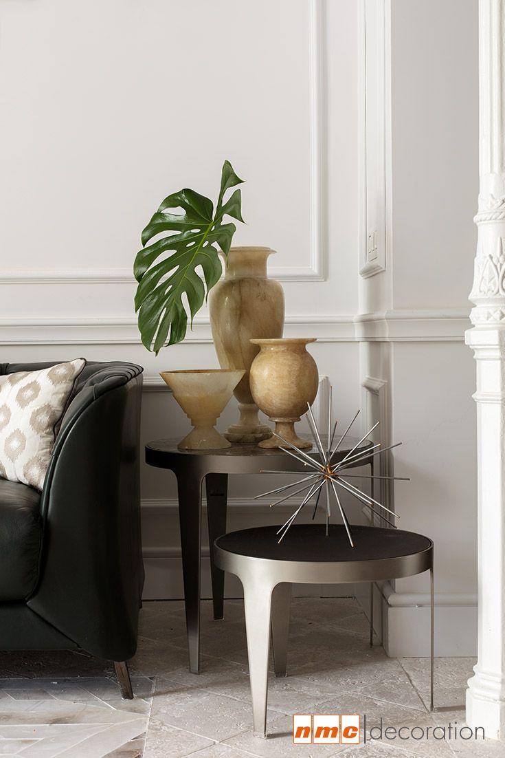 """Casa Decor / Dormitorio """"Suite con vistas"""" – Espacio Natuzzi / Photo credit: Raùl Martins  #livingroom"""