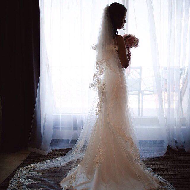 невеста , букет невесты