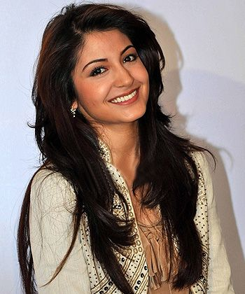 hair haircuts for faces 236 best anushka sharma images on anushka 5303