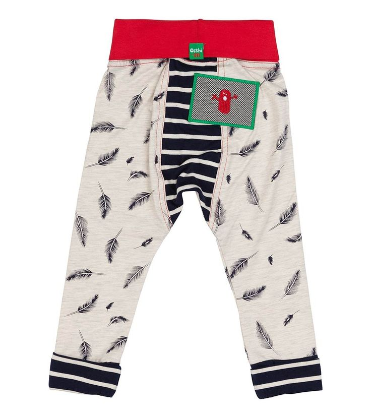 Tickle Me Legging, Oishi-m Clothing for kids, Winter 2016, www.oishi-m.com
