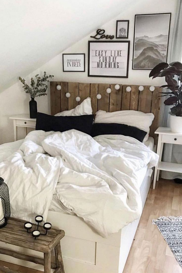 When decorating your rustic bedroom there are a lot of questions to answer. One …