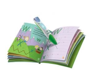 LeapReader Reading and Writing System (4-8 years, LeapFrog, $60) Like the TAG before it, the new LeapReader helps kids learn to read. In fac...