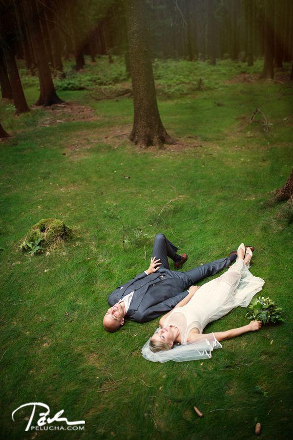 #wedding #forest #photo