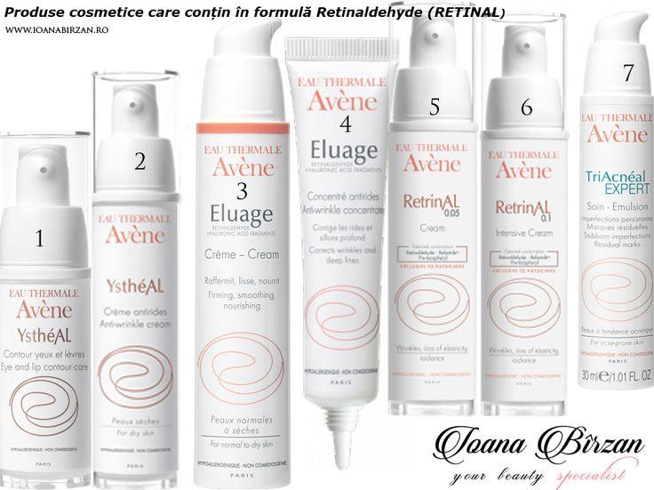 Creme cu Retinaldehyde http://ioanabirzan.ro/creme-cu-retinol-cum-le-alegem-si-cum-le-aplicam/