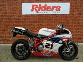 Ducati 1098 1198 cc 1098R
