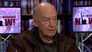 Eduardo Galeano on Democracy Now