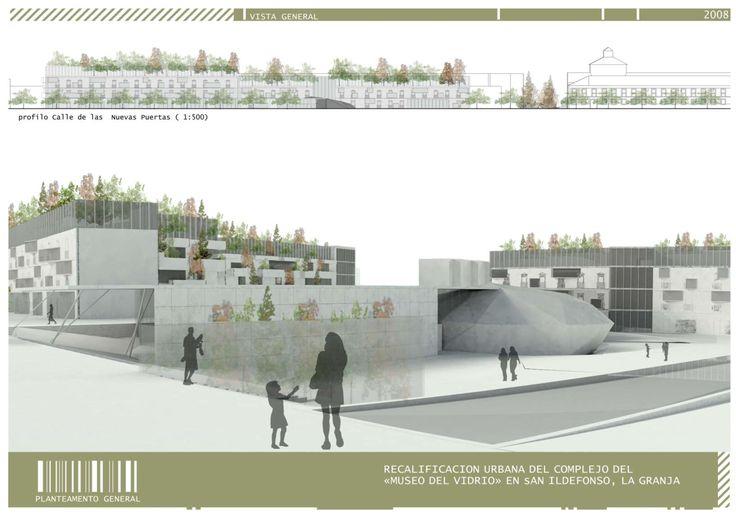 Impaginazione tavole concorso architettura cerca con Idee architettura