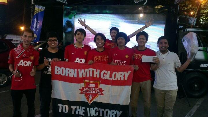 #BolalobPESevelin feat @UtdIndonesia
