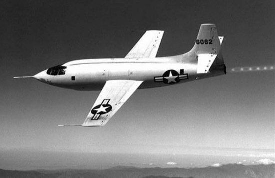 U.S. Air Force Captain Chuck Yeager becomes the first person to fly faster than the speed of sound. Yeager, born in Myra, West Virginia, in 1923, was a combat fighter during World War II and flew 6...