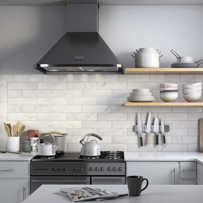 The Beauty Of Timeless Subway Tiles: Top 25+ Best Matte Subway Tile Backsplash Ideas On