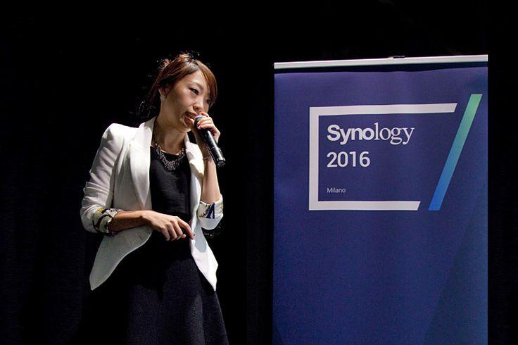 Synology, la strategia per la crescita, nuovi prodotti e funzionalità