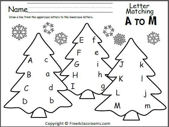 Best 25+ Christmas worksheets ideas on Pinterest